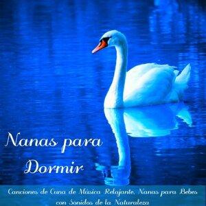 Nanas para Dormir – Canciones de Cuna de Música Relajante, Nanas para Bebes con Sonidos de la Naturaleza