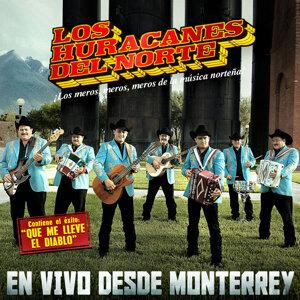 En Vivo Desde Monterrey - En Vivo Desde Monterrey/2010