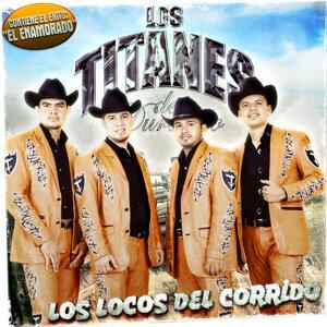 Los Locos Del Corrido