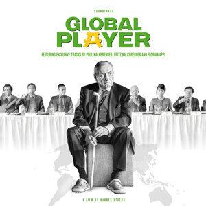 Global Player - Original Motion Picture Soundtrack