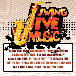 Swing Jive Music