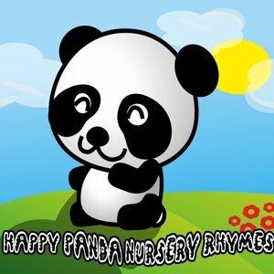 Happy Panda Nursery Rhymes