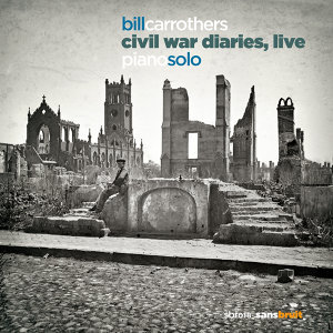 Civil War Diaries (Live)