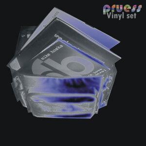 Pruess - Vinyl Set (Electro House)