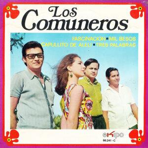 Los Comuneros del Paraguay Vol. 2 - EP