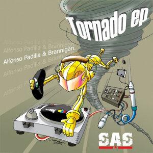 Tornado EP