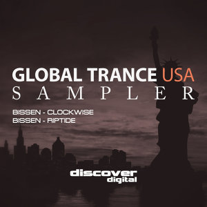 Global Trance USA Sampler
