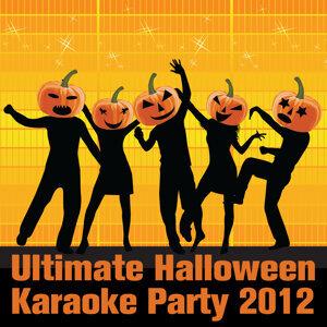 Ultimate Halloween Karaoke Party 2012