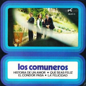 Los Comuneros del Paraguay Vol. 6 - EP