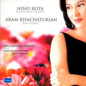 Nino Rota - Aram Khachaturian