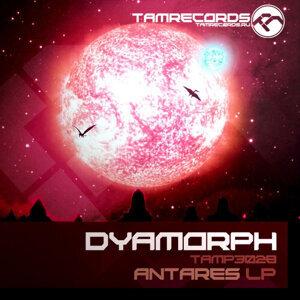 Antares LP