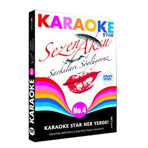Karaoke Star 4 Sezen Aksu Şarkıları Söylüyoruz