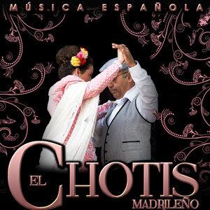 Música Española. El Chotis Madrileño