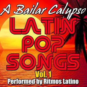 Latin Pop Songs Vol. 1: A Bailar Calypso