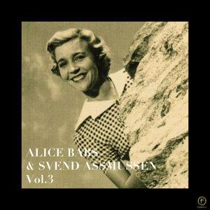 Alice Babs & Svend Asmussen, Vol. 3