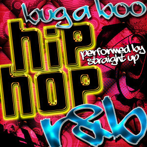 Bug a Boo: Hip Hop R&B
