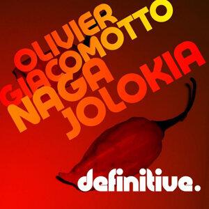Naga Jolokia