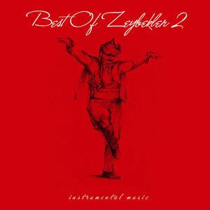 Best Of Zeybekler, Vol. 2