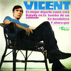 Vincent - EP