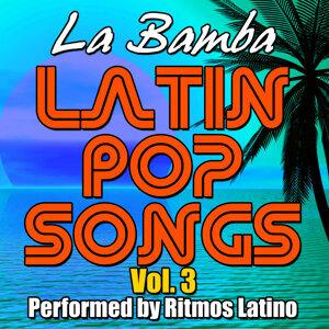 Latin Pop Songs Vol. 3: La Bamba