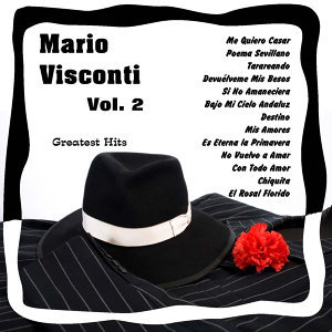 Greatest Hits: Mario Visconti Vol. 2