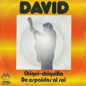 Chiqui-Chiquilla / De Espaldas al Sol - Single