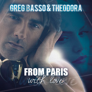 From Paris With Love - Single
