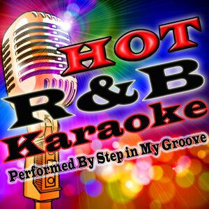 Hot R&B Karaoke