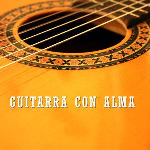Guitarra Con Alma