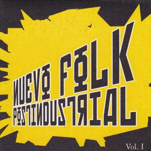 Nuevo Folk Postindustrial