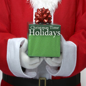 Christmas Time: Holidays