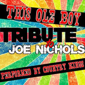 This Ole Boy (Tribute to Joe Nichols) - Single