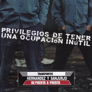 Privilegios de Tener una Ocupación Inútil