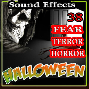 Trick or Treat. 40 Sound Effects for Halloween