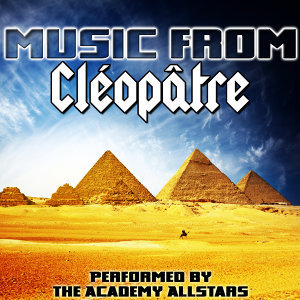 Music from Cléopâtre