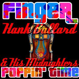 Finger Poppin' Time