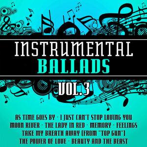 Instrumental Ballads Vol. 3