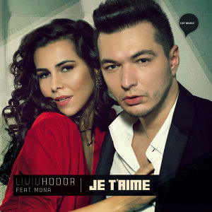 Je t'aime (Remixes)