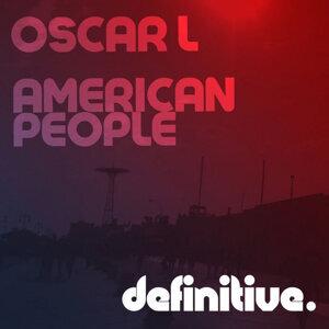 American People EP