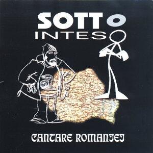 Cantare Romaniei