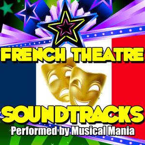 French Theatre Soundtracks