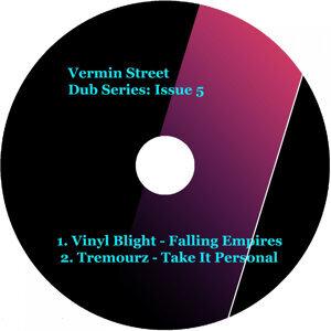 Vermin Street Dub Series: Issue 5