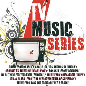 T.V Music Series