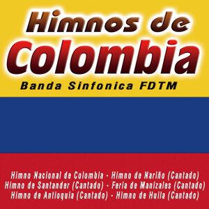 Himnos de Colombia