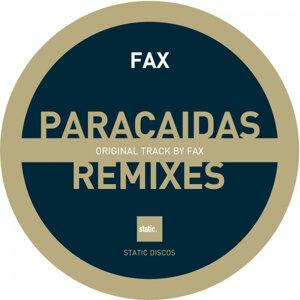 Paracaidas Remixes