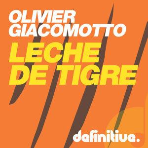 Leche De Tigre EP