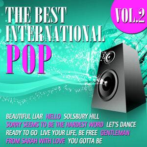 The Best Pop Internacional Vol. 2