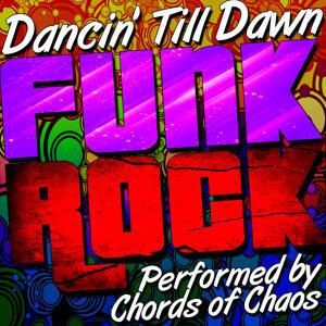 Dancin' Till Dawn: Funk Rock