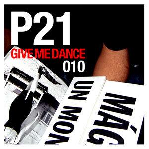 Give Me Dance EP