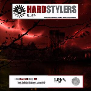 Break the Night (Hardstylers Anthem 2012) - Single
